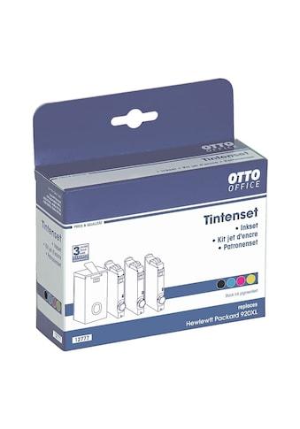 Otto Office Tintenpatronen - Set ersetzt Hewlett Packards Nr. 920XL »CH081A« kaufen
