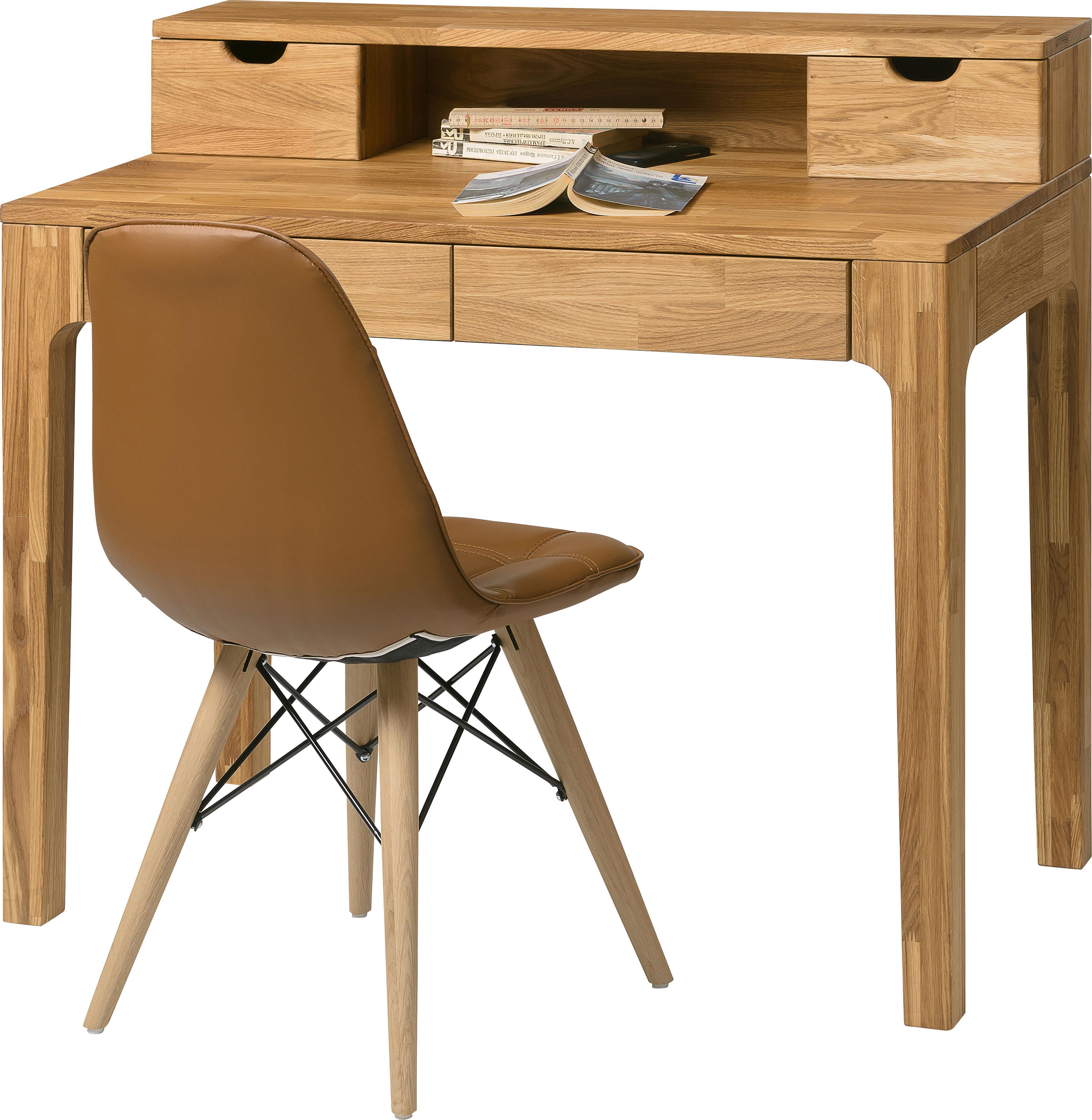 andas Schreibtisch »Marsens« | Büro > Bürotische > Schreibtische | andas