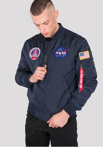 Alpha Industries Bomberjacke »MA-1 TT NASA« kaufen