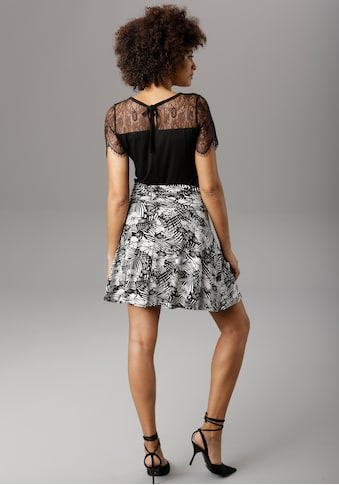 Aniston SELECTED Spitzenshirt kaufen