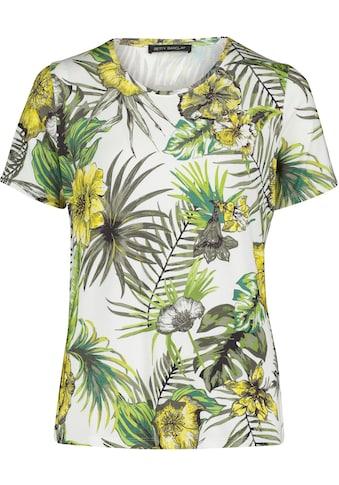 Betty Barclay Print-Shirt, mit Blumendruck kaufen
