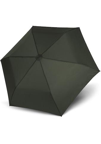 doppler® Taschenregenschirm »Zero 99 uni, Ivy Green« kaufen
