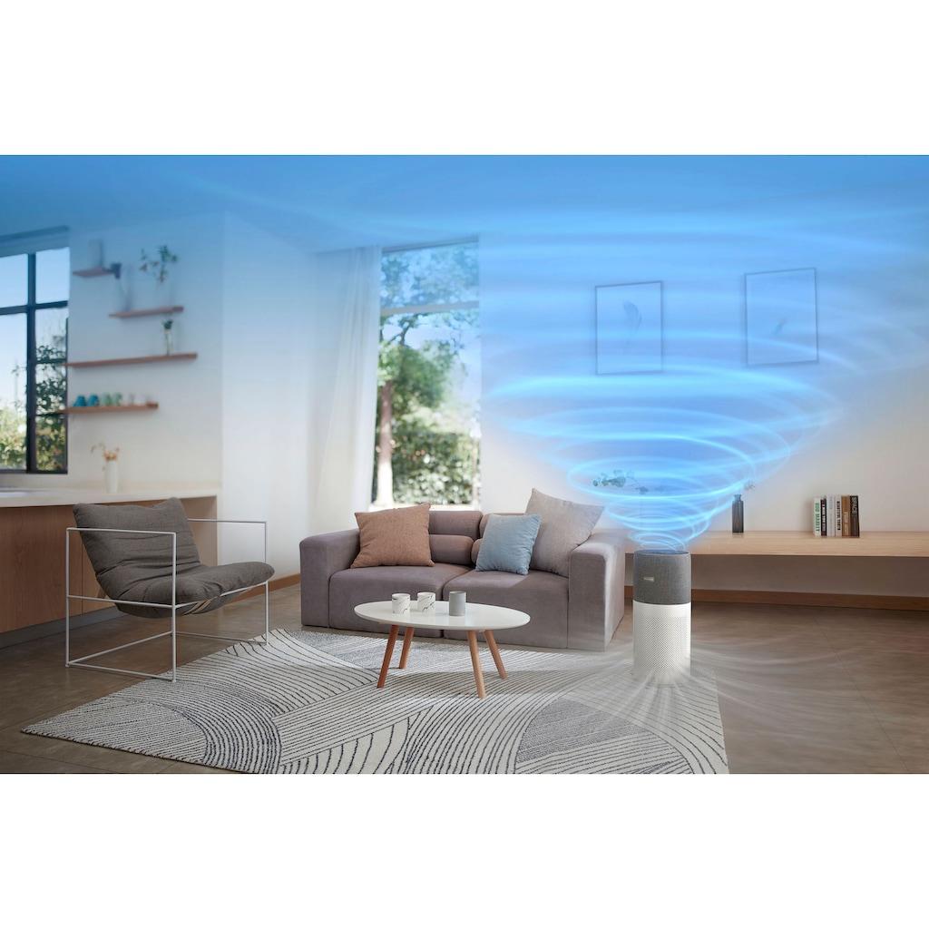 Philips Luftreiniger »AC4236/10 Series 4000i«, für 130 m² Räume