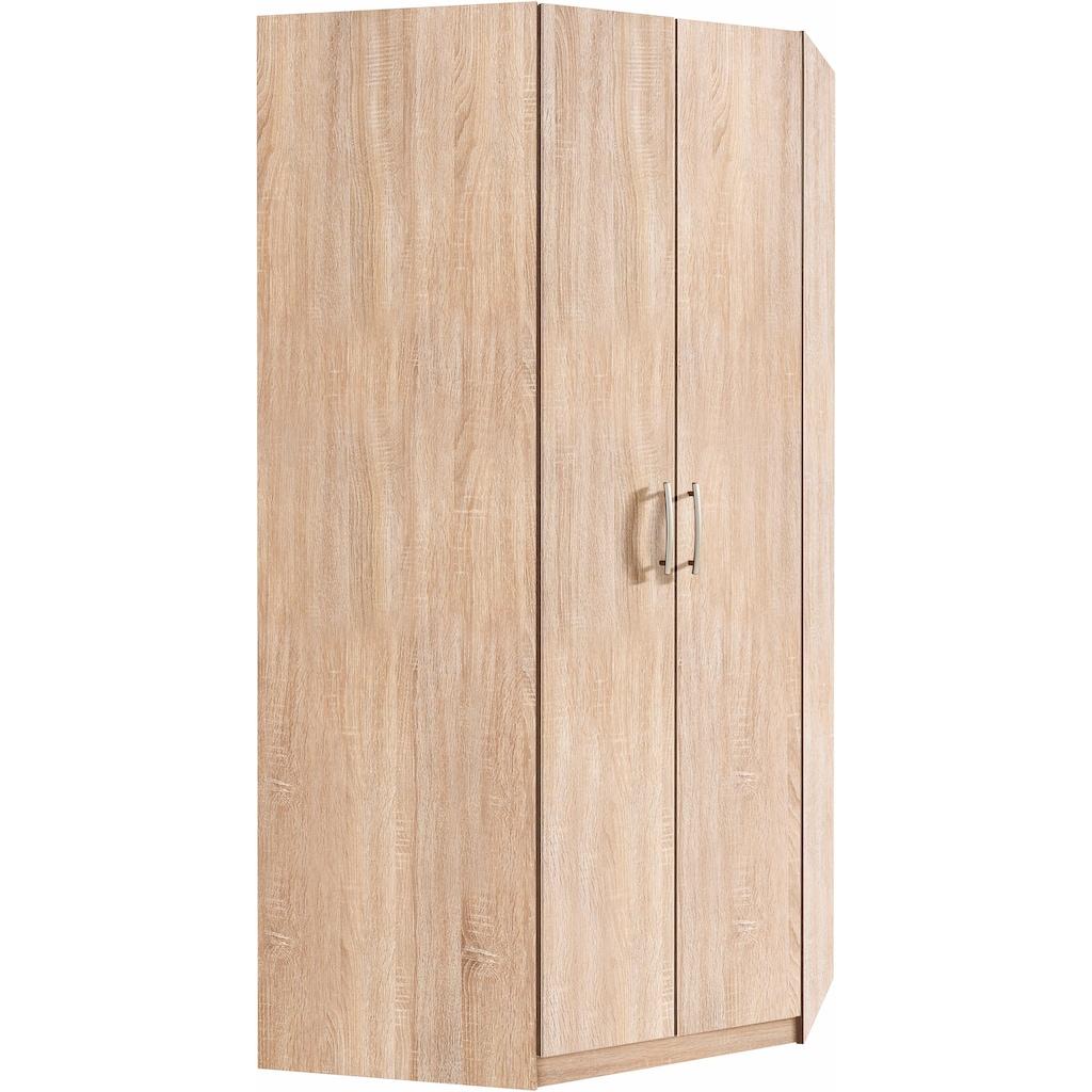 Eckkleiderschrank »Husum«