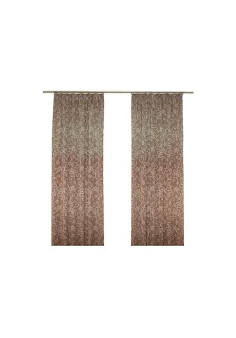 Vorhang, »Daniela«, Wirth, Kräuselband 1 Stück kaufen