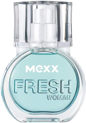 """Mexx Eau de Toilette """"Fresh Woman"""" kaufen"""