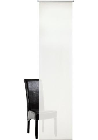 Neutex for you! Vorhang »Torben«, HxB: 245x60, Schiebevorhang mit Alupaneelwagen kaufen