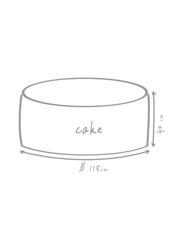OUTBAG Sitzsack »Cake Plus« kaufen