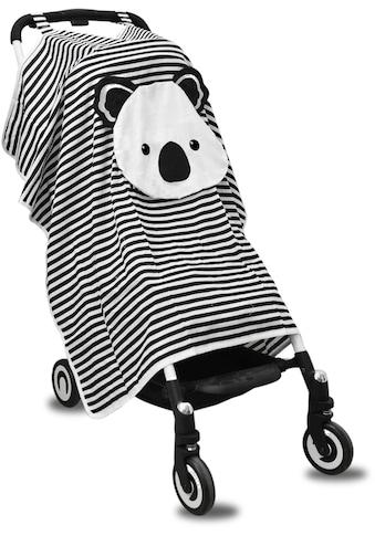"smarTrike® Kinder - Buggy ""toTs Bambus Buggy Sonnenschutz Koala"" kaufen"