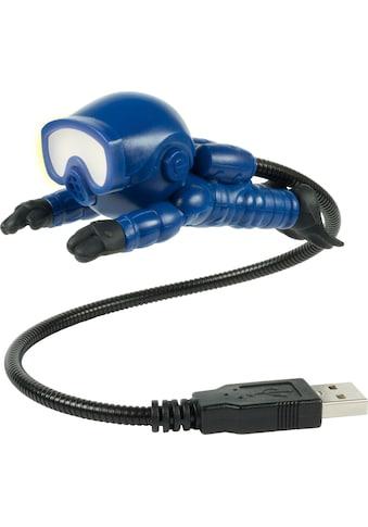 Speedlink,LED Tischleuchte»DIVER USB«, kaufen