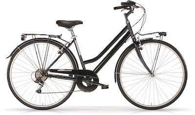 MBM Trekkingrad »Touring«, 6 Gang, Shimano, TY 21 Schaltwerk, Kettenschaltung kaufen