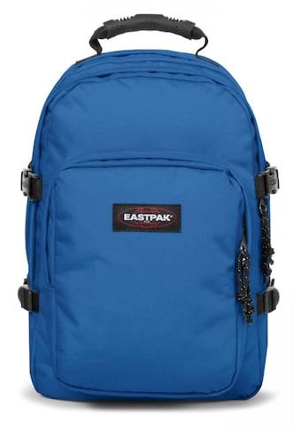 Eastpak Laptoprucksack »PROVIDER, Mediterranean Blue« kaufen