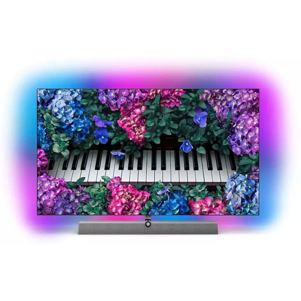 "Philips OLED-Fernseher »65OLED935/12«, 165,1 cm/65 "", 4K Ultra HD, Smart-TV"