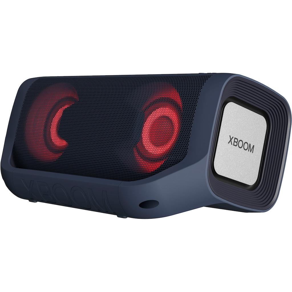 LG Bluetooth-Lautsprecher »PN5«