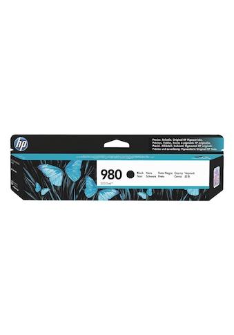 HP Tintenpatrone Nr. 980 »HP D8J10A« kaufen