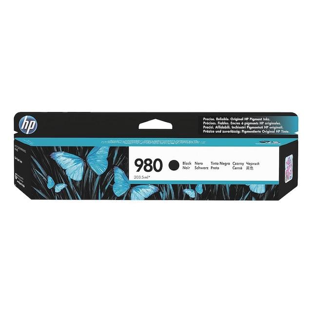 HP Tintenpatrone Nr. 980 »HP D8J10A«