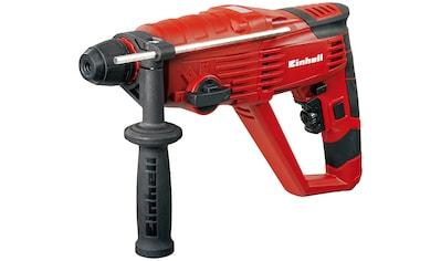 Einhell Bohrhammer »TC-RH 800 E« kaufen