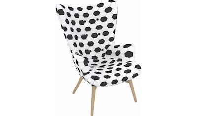 Max Winzer® Sessel »Arne, der Fußballer« kaufen