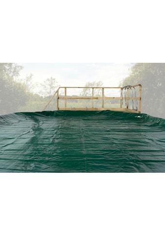 weka Pool-Abdeckplane »Mali 2«, BxL: 376x476 cm kaufen
