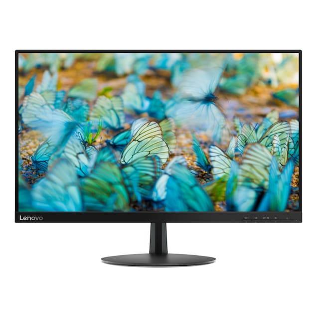 """Lenovo L24e-20 Monitor »60,5 cm (23,8"""") Full HD, VGA+ HDMI, 4 ms«"""