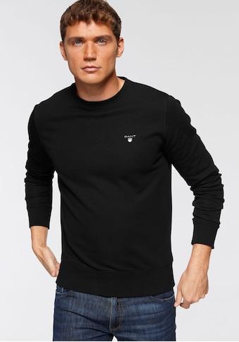 Gant Sweatshirt »ORIGINAL C-NECK SWEAT« kaufen