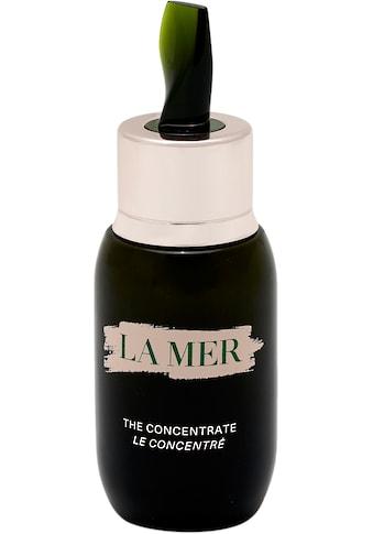 LA MER Gesichtsserum »The concentrate« kaufen