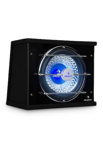 "Auna Auto - Subwoofer 30cm (12"") 800W Bassbox LED - Beleuchtung »CB300 - 34« kaufen"