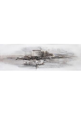 Ölgemälde »Kunstwerk« kaufen