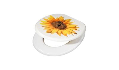Adob WC - Sitz »Sunflower« kaufen