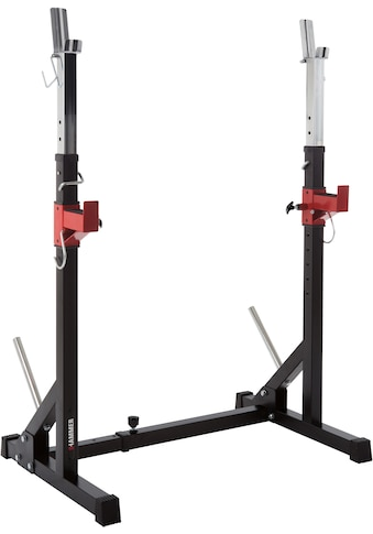 Hammer Langhantelständer »Langhantelablage CORE 2.0« kaufen