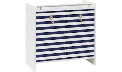 Schildmeyer Waschbeckenunterschrank »Sailor« kaufen