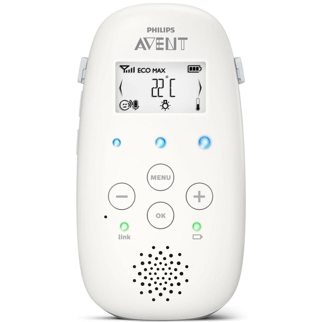 """Philips AVENT Babyphone """"SCD713/26"""""""