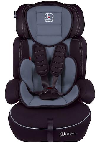 BabyGo Autokindersitz »Freemove«, Klasse I / II / III (9-36 kg) kaufen