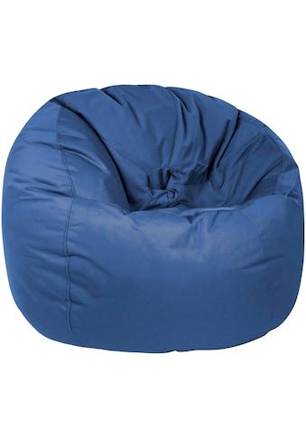 OUTBAG Sitzsack »Donut Plus«, für den Außenbereich, Ø 90 cm kaufen