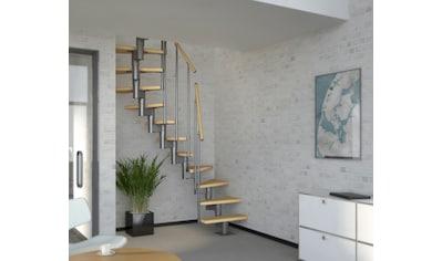DOLLE Systemtreppe »Dublin«, Geschosshöhe bis 270 cm kaufen