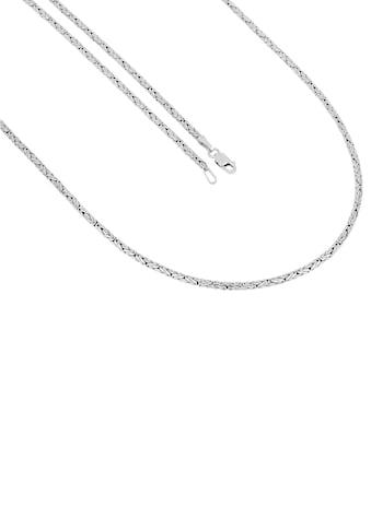 Firetti Goldkette »Feine Königskettengliederung, 2 mm breit, halbmassiv« kaufen