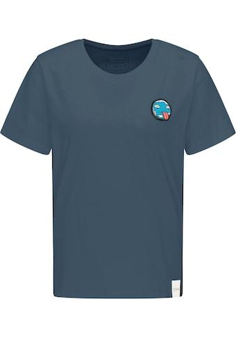 SOMWR Print-Shirt »ACTIVIST TEE«, mit einem Print auf der Brust, nachhaltig &... kaufen