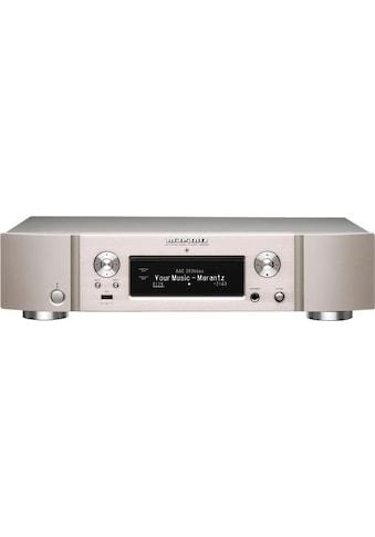 Marantz »NA6006« Netzwerkplayer (Internetradio) kaufen