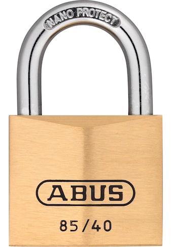 ABUS Vorhängeschloss »85/40 B/SB« kaufen