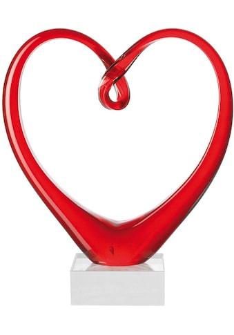 LEONARDO Dekoobjekt »Heart« kaufen