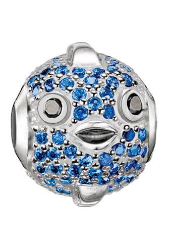 THOMAS SABO Bead »Blauer Kugelfisch Fugu, K0149 - 667 - 31« kaufen
