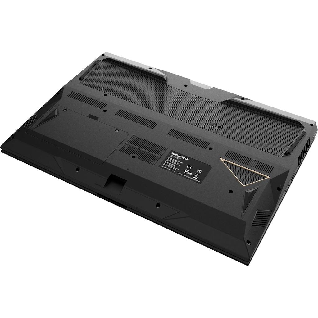 XMG Notebook »PRO 17 - E20«, ( 1000 GB SSD)