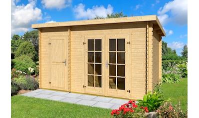 Outdoor Life Products Gartenhaus »Belmont 1« kaufen