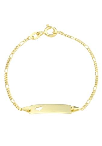 Amor Goldarmband »Herz, 2014332«, Made in Germany kaufen