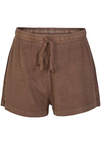 LTB Shorts »NITABE«, aus Jersey zum Binden kaufen