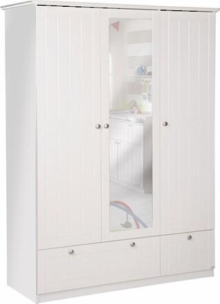 roba kleiderschrank dreamworld 3 3 t rig auf raten. Black Bedroom Furniture Sets. Home Design Ideas