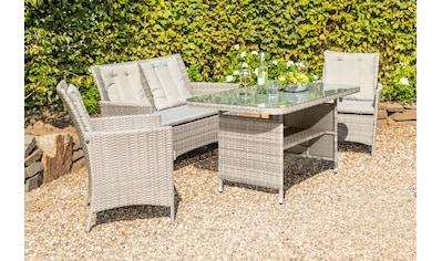 Greemotion Gartenmöbelset »Wien« kaufen
