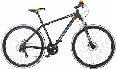 Galano Mountainbike »Pulse Twentyniner«, 21 Gang Shimano Tourney Schaltwerk, Kettenschaltung kaufen