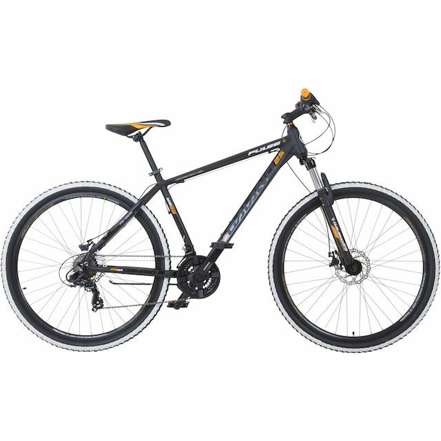 Galano Mountainbike »Pulse Twentyniner«, 21 Gang Shimano Tourney Schaltwerk, Kettenschaltung