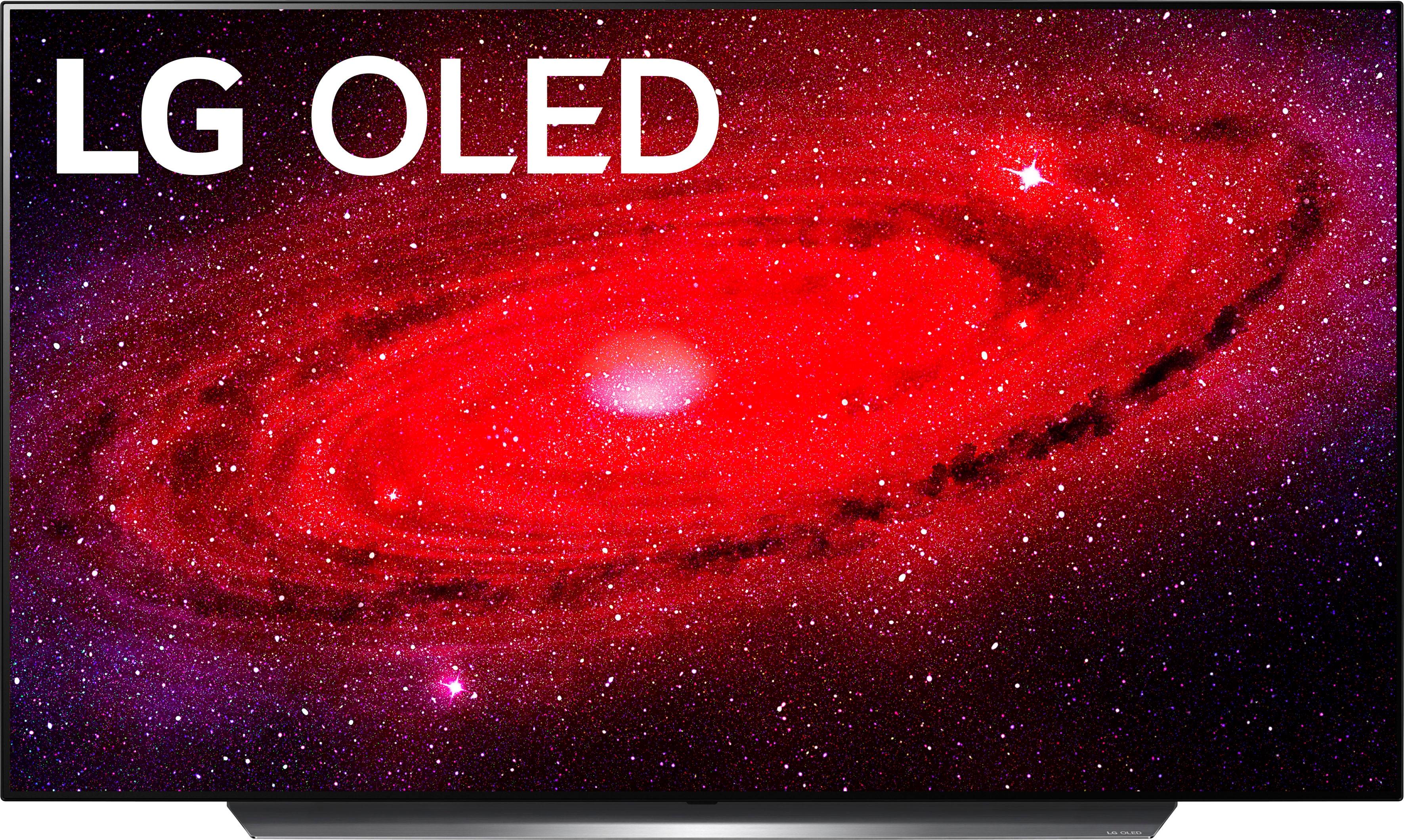 LG OLED-Fernseher OLED55CX9LA , 139 cm 55 , 4K Ultra HD, Smart-TV